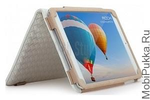Чехол-книжка ROCK iPad Mini Weaver