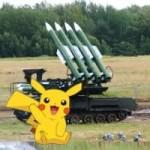 Опасно! Игра ловля покемонов Pokemon GO: разработка ЦРУ